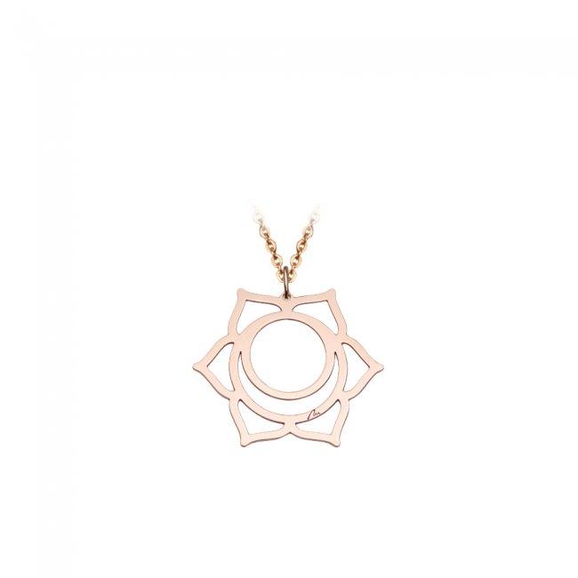 Pandantiv Chakra Sacrala Svadhisthana, din aur roz